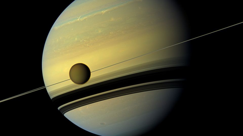 Nasa Saturno 27022019