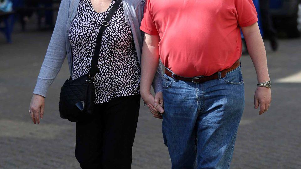 Uno de cada ocho adultos en el mundo sufre obesidad.