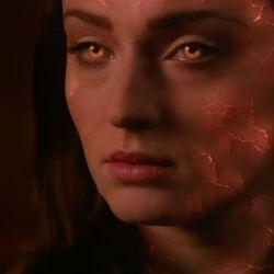 Sophie Turner protagoniza la nueva cinta.