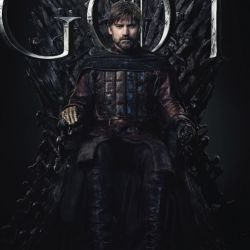 HBO liberó los pósters oficiales.