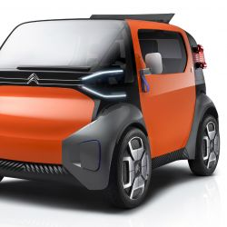 Citroën Ami One Concept.