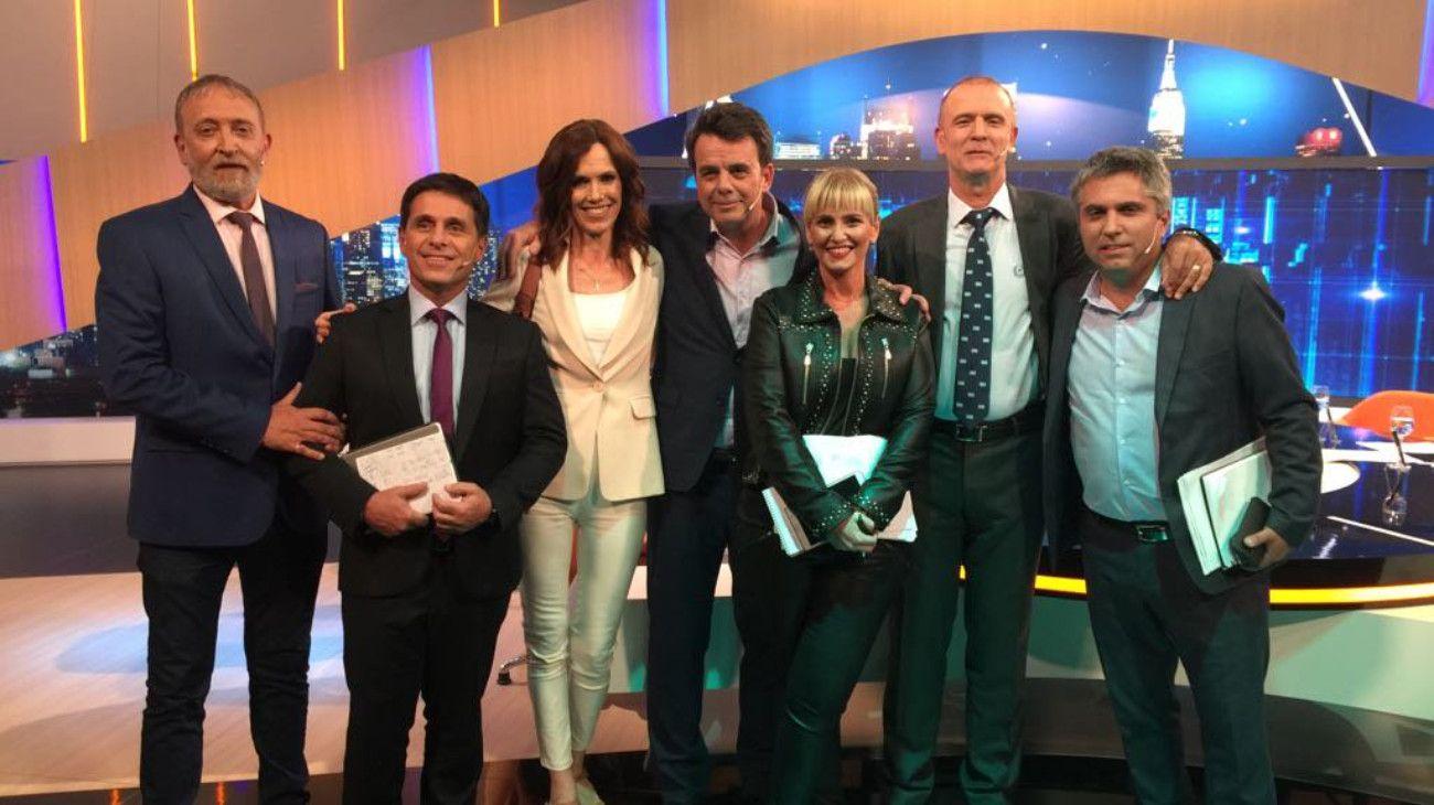 Tras el escándalo, el periodista Daniel Santoro se va de Animales Sueltos