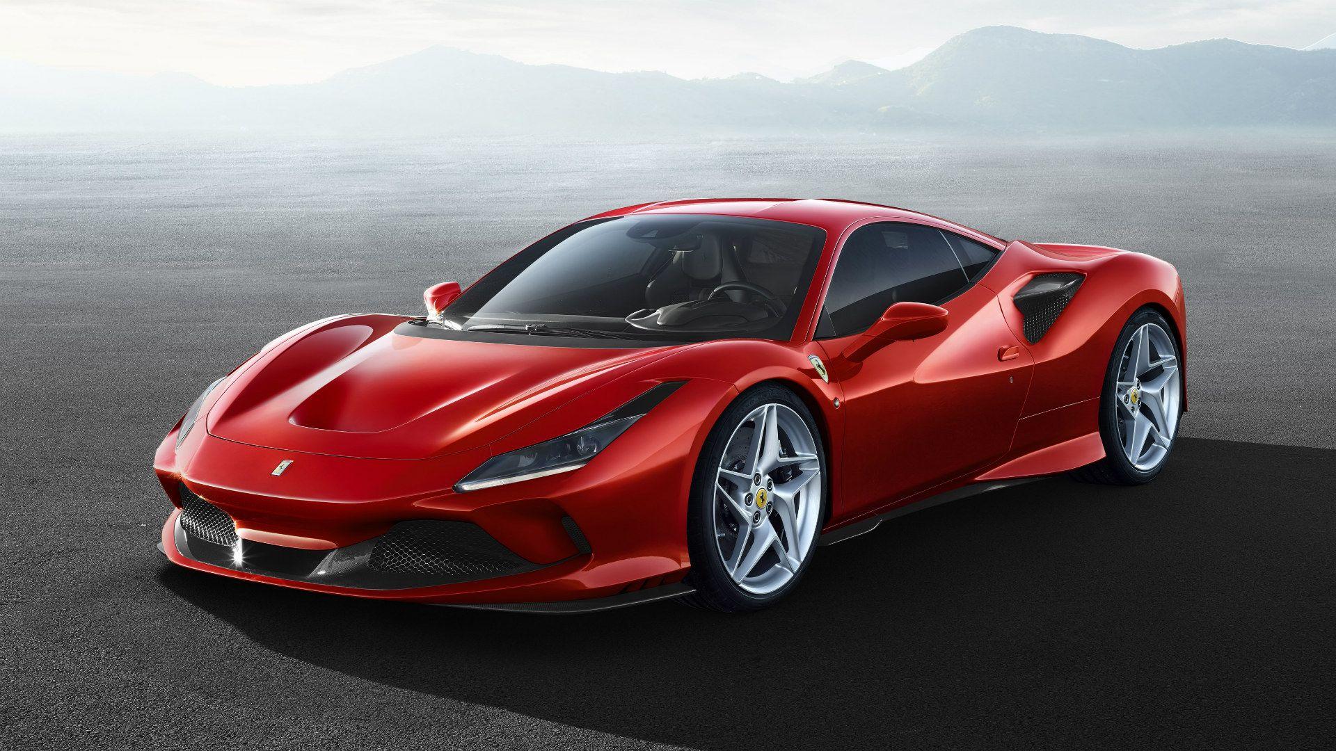Nuevo modelo de Ferrari tratará de superar su deportivo más vendido