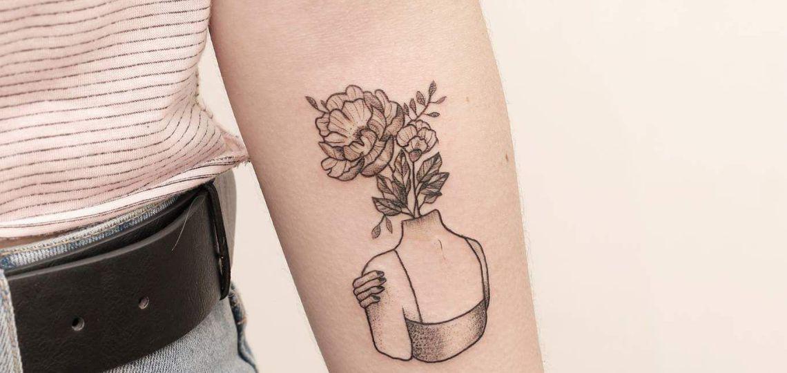 Los tatuajes girl power más buscados de Pinterest