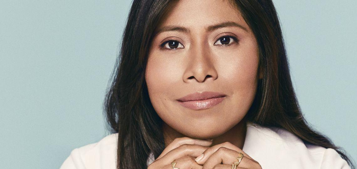 """Yalitza Aparicio: """"Me convertí en un ejemplo del empoderamiento femenino"""""""