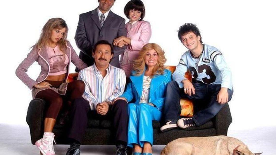 El elenco de Casados con hijos.