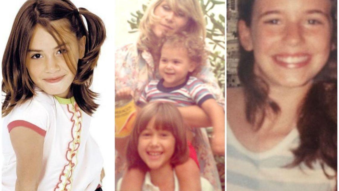 """""""Niñas no madres"""", la causa que unió a las famosas"""