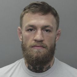 US-MMA-MCGREGOR-IRL-ARREST
