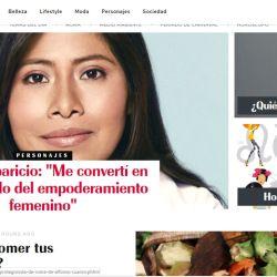 Marie Claire ya tiene su edición en Argentina
