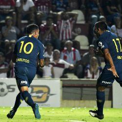 Boca gano Union_20190301