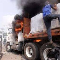 convoy-quemado