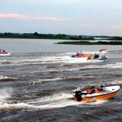 Unas 300 embarcaciones participarán de este emblemático evento.