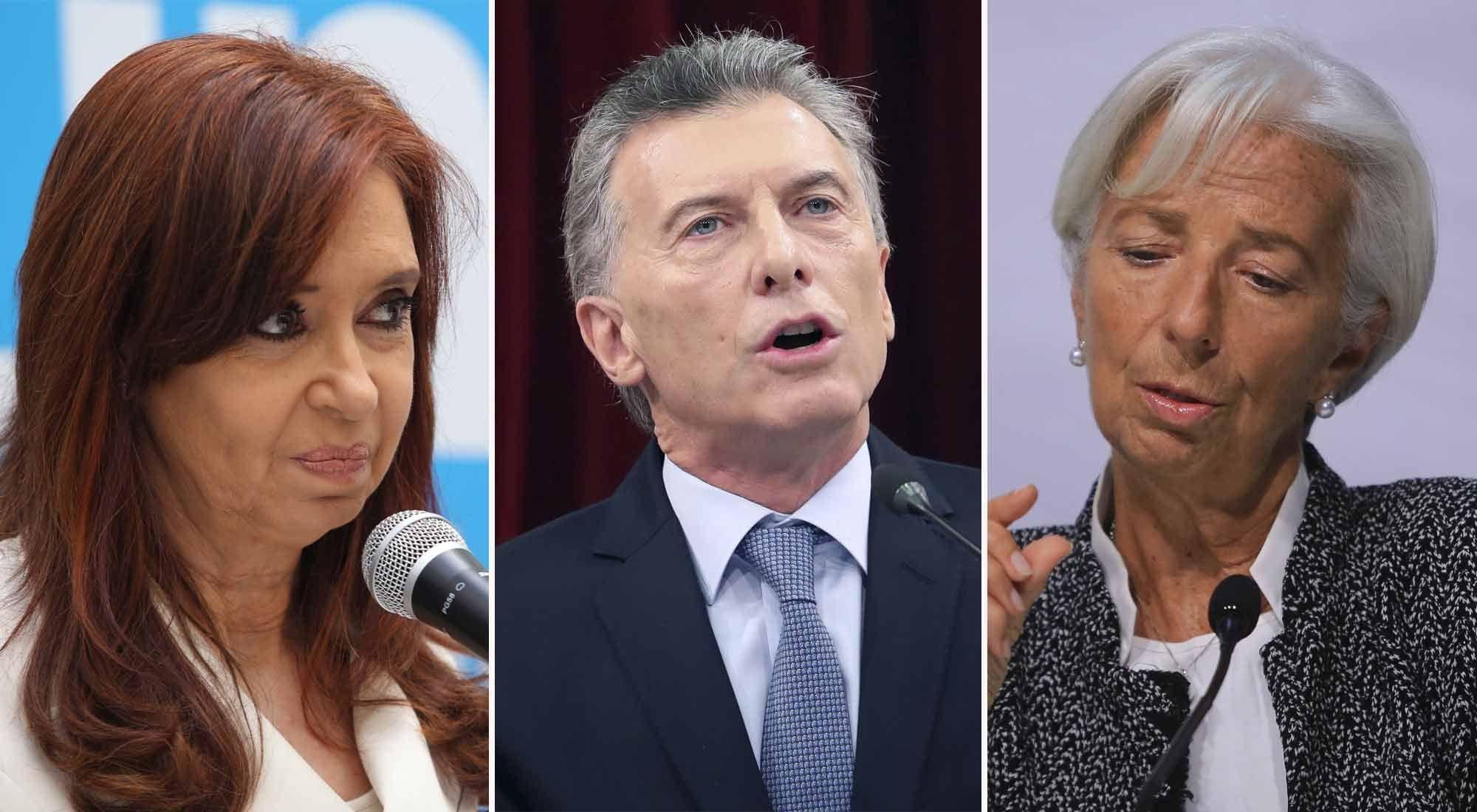 Análisis económico del discurso de Macri en el Congreso