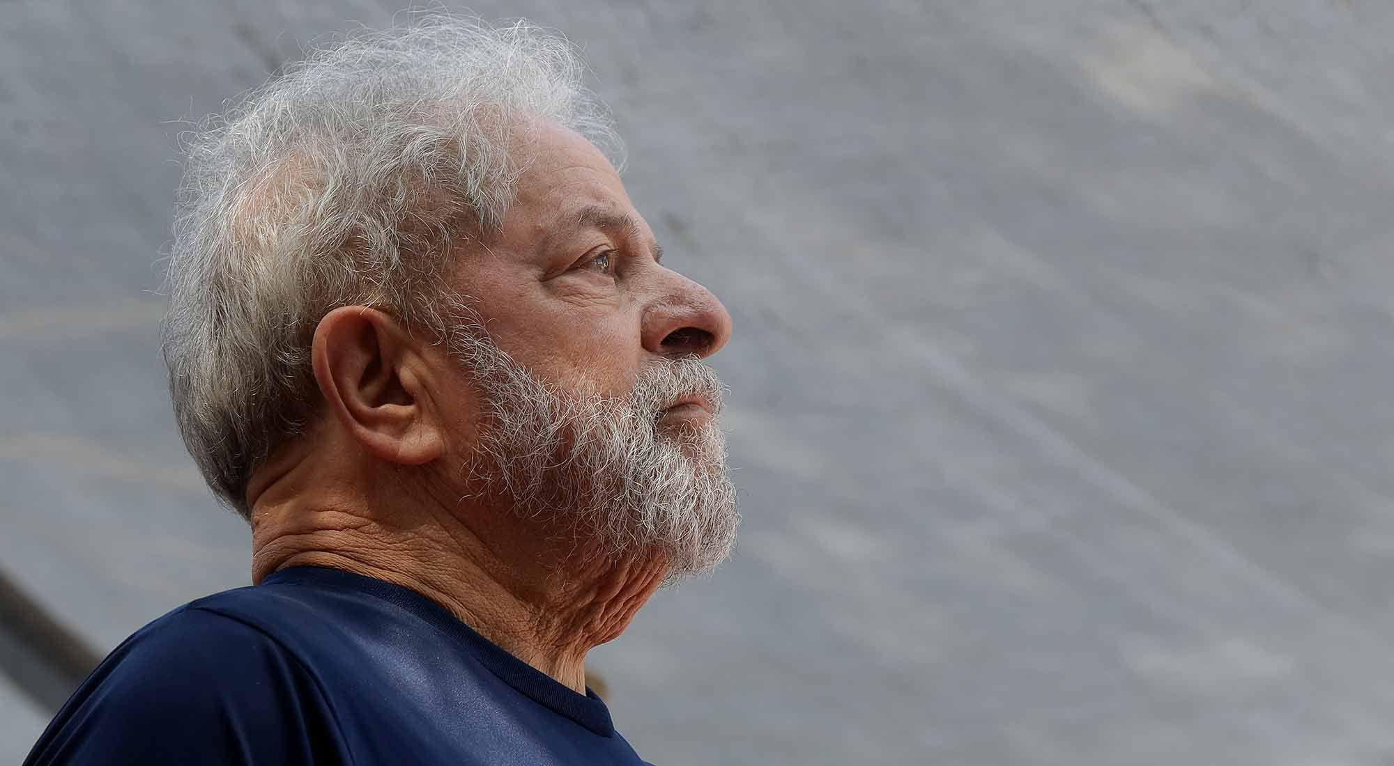 El ex presidente está preso desde abril de 2018