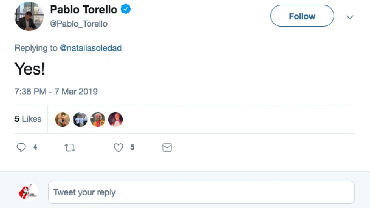 tweet-torello
