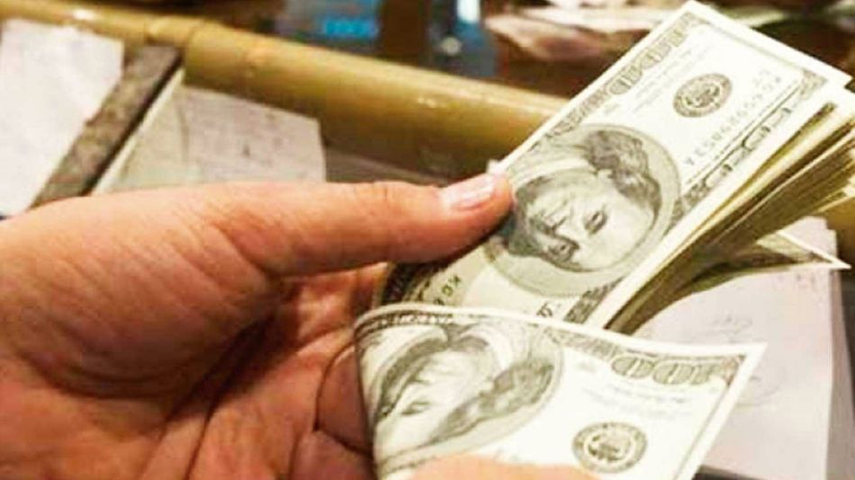 El dólar minorista cerró a $43.