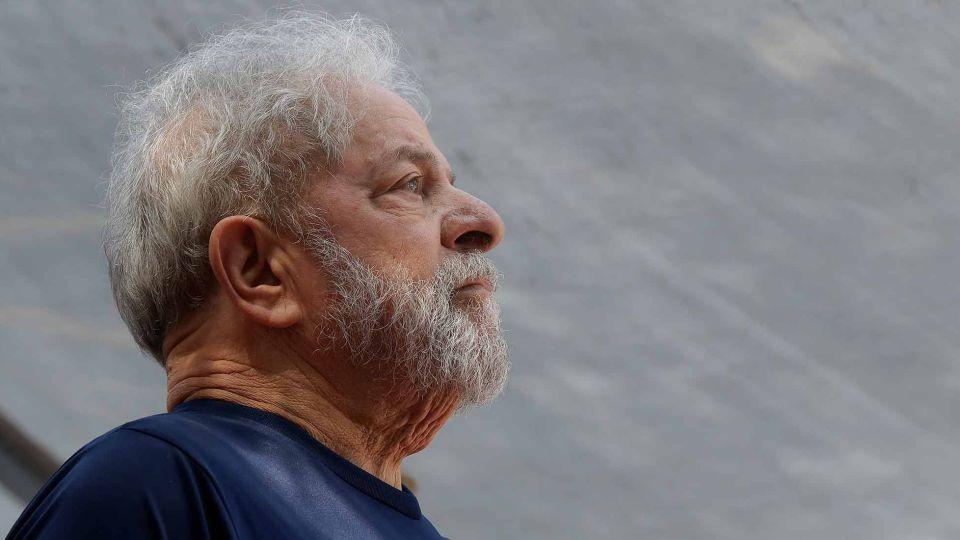 Luiz Inácio Lula da Silva 03012019