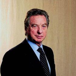 El empresario, Franco Macri