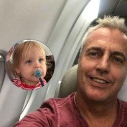 Marley se enojó con una aerolínea y sus empleados