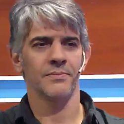 Pablo Echarri, ferviente opositor del macrismo.