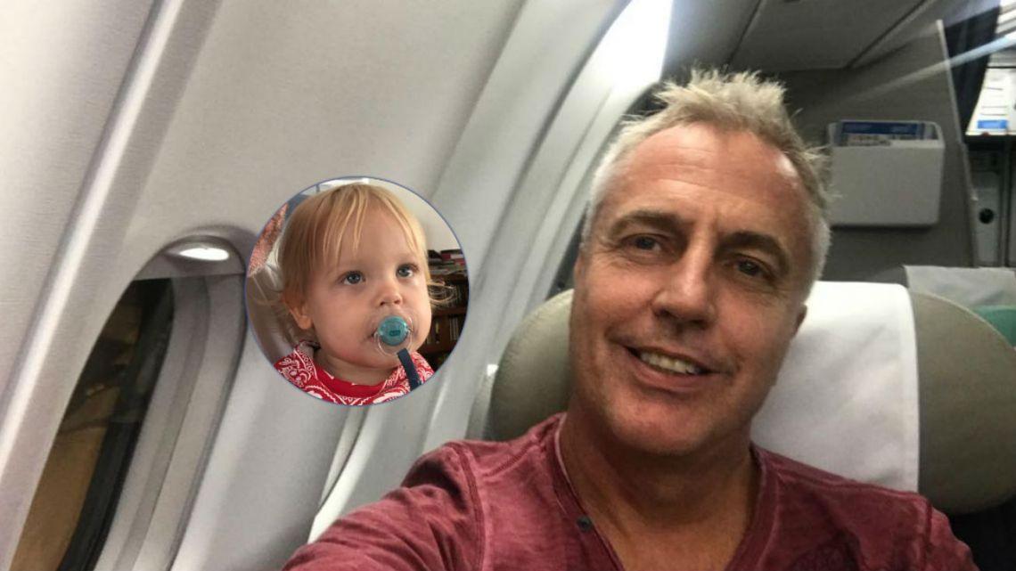 Marley estalló de furia contra una aerolínea por cómo trataron a Mirko