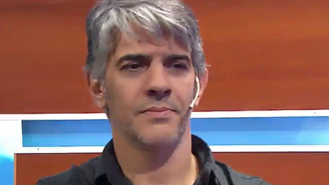 Pablo Echarri, ¿víctima de las fake news?