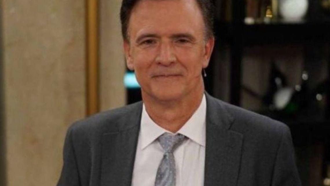 Daniel Santoro.