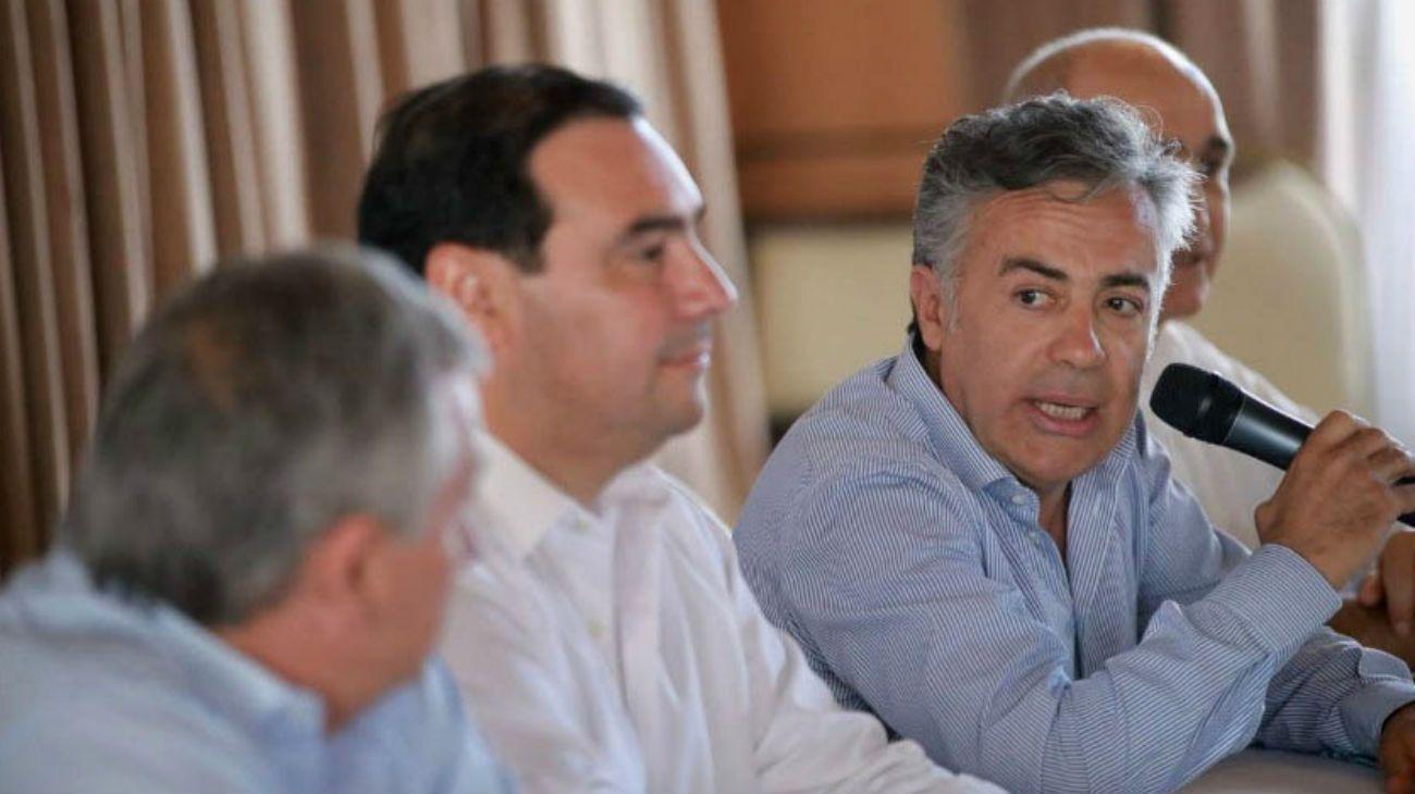 La UCR sigue en Cambiemos, pero no descarta un candidato propio en las PASO