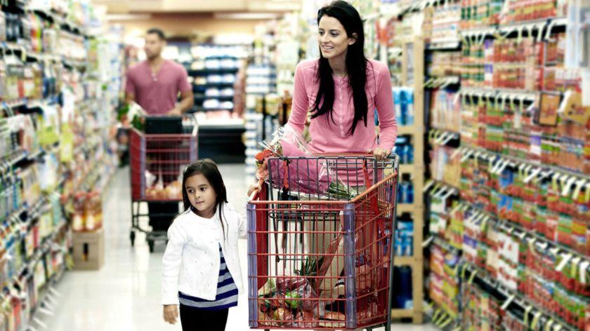 Según Consumidores Libres la canasta básica aumentó un 4,66% en febrero