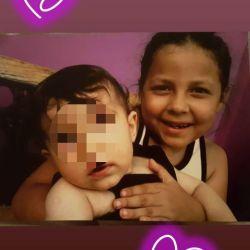 La hija de Natacha compartió emotivas imágenes.