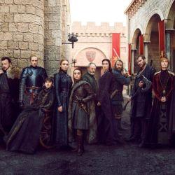 La temporada final se estrena el 14 de abril.