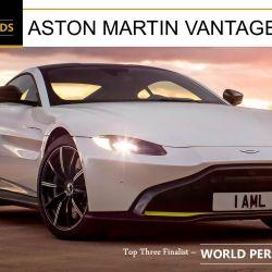 Aston Martin, Mercedes y McLaren luchan en el segmento de los superautos.