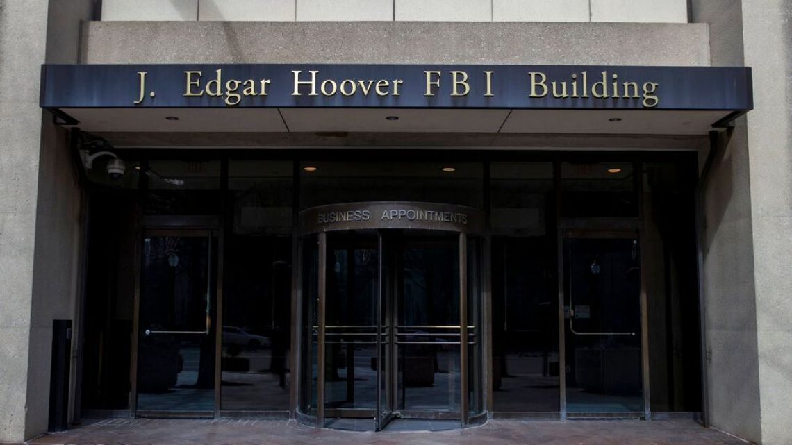 The J. Edgar Hoover FBI building in Washington. The FBI is intensifying its fight against international corruption with a new unit in Miami.