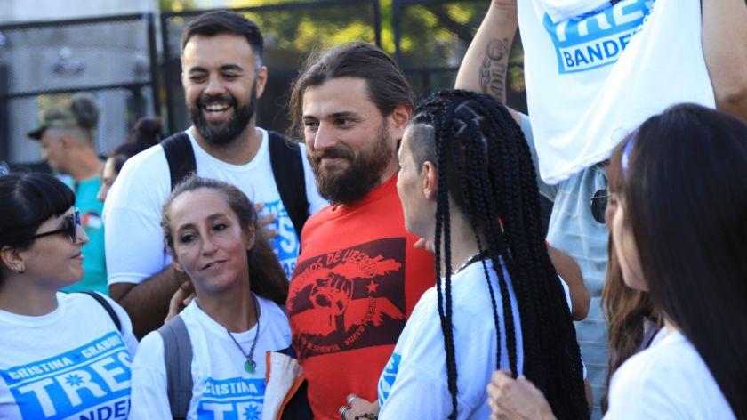 46ce4375a El dirigente social ratificó sus críticas a la empresa argentina y denunció  que Marcos Galperín es