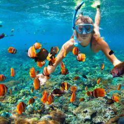Las actividades acuáticas son las preferidas por los viajeros argentinos.