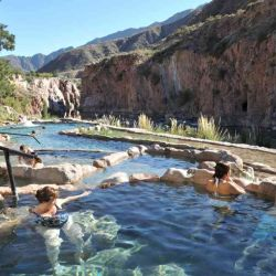 Las propuestas de salud y bienestar es el otro gran interés de los viajeros argentinos.