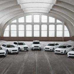 Desde 2020, todos los modelos de Volvo tendrán su velocidad limitada.