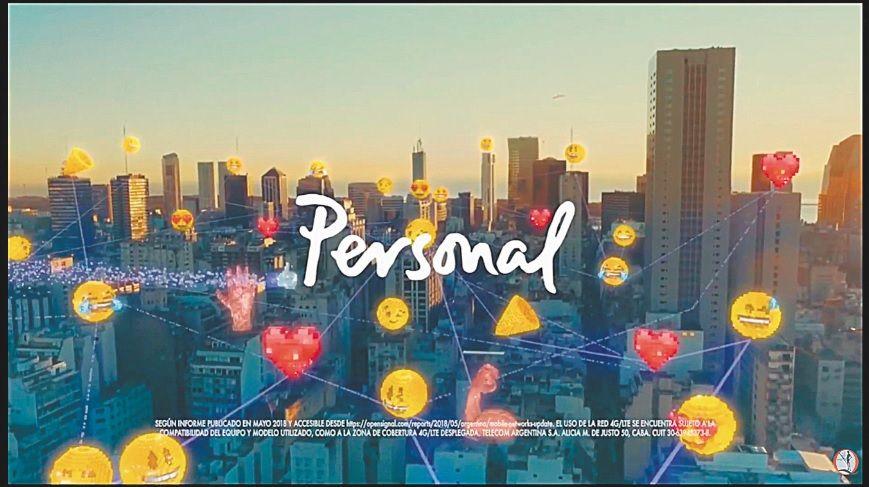 Personal es la compañía que más crece desde que se fusionaron Cablevisión y Telecom