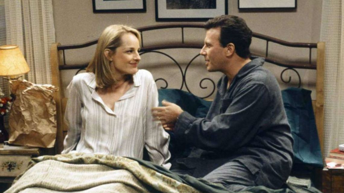 Anuncian el regreso de Mad About You, con Paul Reiser y Helen Hunt