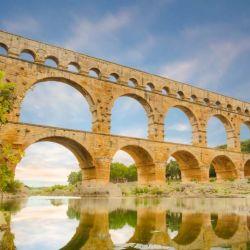 Son verdaderas obras de la ingeniería, que además se destacan por su belleza y su rica historia. Una parada obligada para cualquier turista.