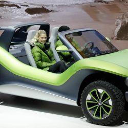 Volkswagen ID. Buggy. Foto: GIMS.