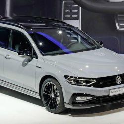 Volkswagen Passat Variant. Foto: GIMS.