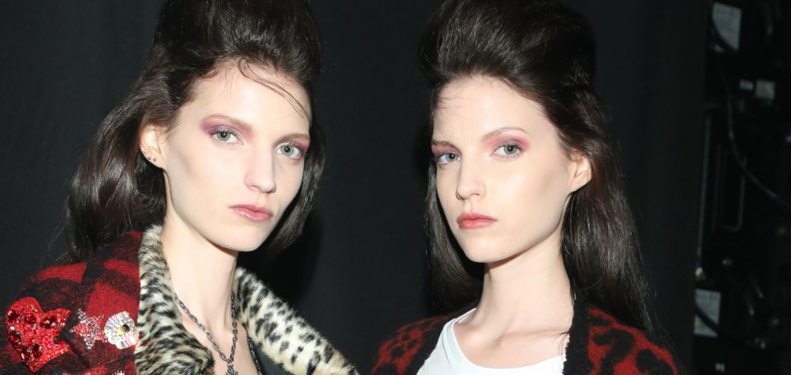 BAFWEEK: Tendencias make up de la pasarela