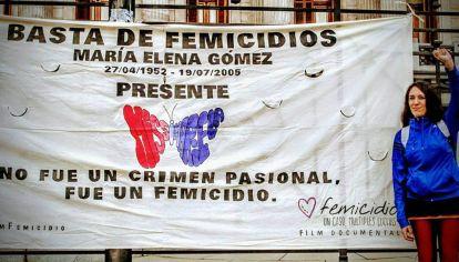 Film Femicidio