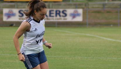 Las mujeres futbolistas siguen luchando por sus derechos.