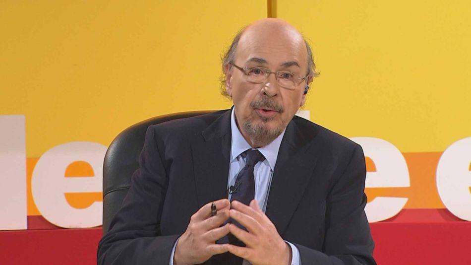 Joaquín Morales Solá 03072019