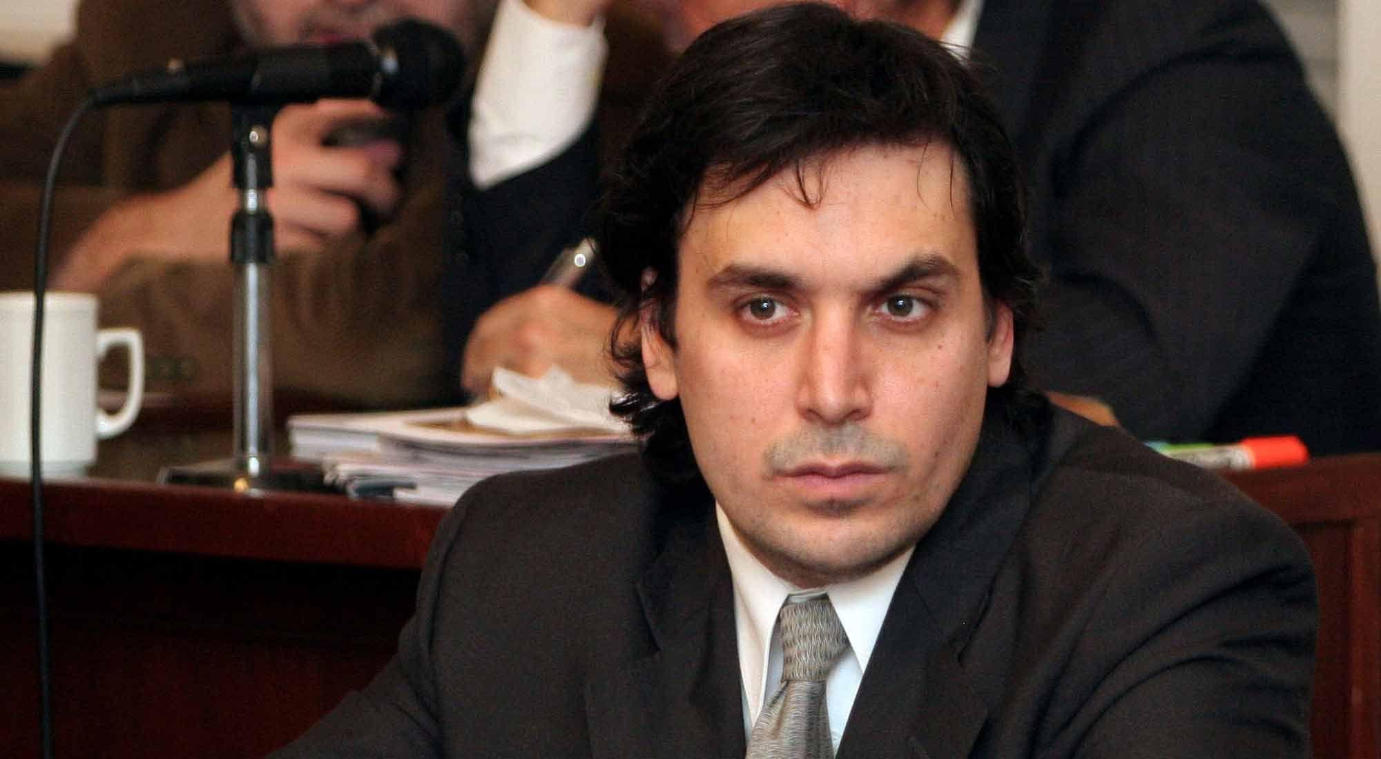 El juez Ramos Padilla irá al Congreso para informar sobre el caso D'Alessio
