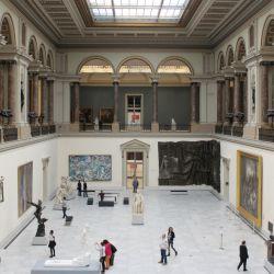 Bruselas conmemora el 450 aniversario de la muerte de Brueghel.