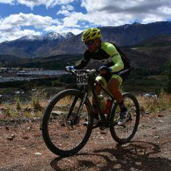 La tradicional competencia de mountain bike se lleva a cabo desde 1992.