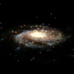 La Vía Láctea es más grande de lo que se pensaba. El descubrimiento se hizo gracias a nueva tecnología disponible.